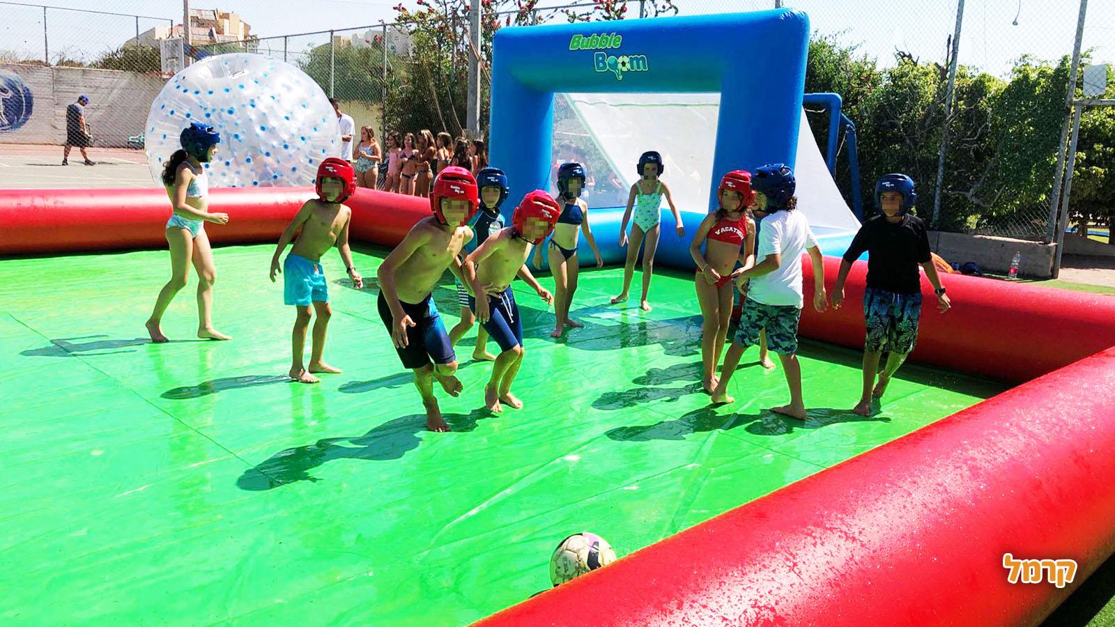 כדורגל מים - 073-7756741