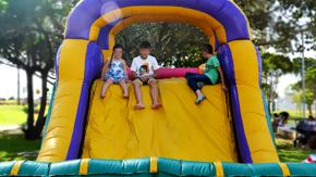 ילדודסלנד כיף לילדים
