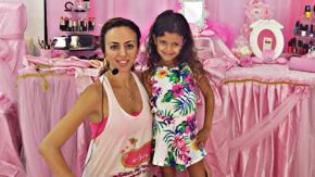 מסיבת בנות עם מיטלה